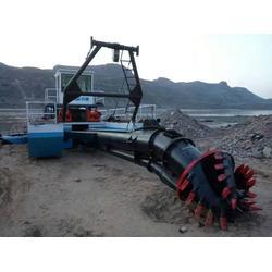 中小型挖泥船_天津挖泥船_清淤设备(多图)图片