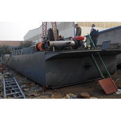 安徽省挖泥船,清淤设备,出售耙吸式挖泥船图片