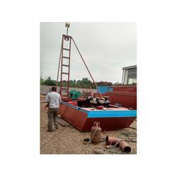 制造挖泥船-湛江挖泥船-清淤设备图片