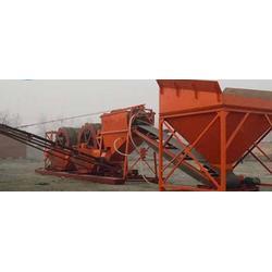 洗沙机械,洗砂机,1.5米螺旋洗砂机图片