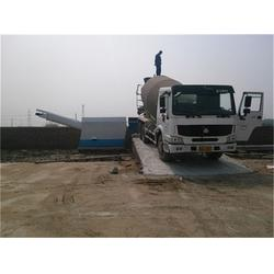 上海砂石分离机、砂石分离机哪家好、混凝土浆水回收图片
