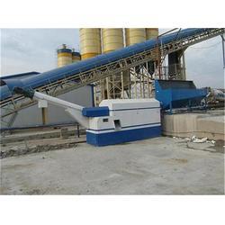 山东省砂石分离机|混凝土浆水回收|砂石分离机报价图片