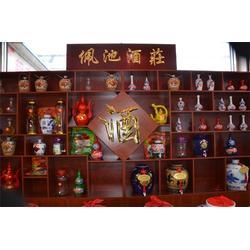 赤峰散白酒-济南鸿运酒厂-散白酒代理商图片