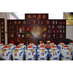 襄樊散白酒加盟 鸿运酒厂 散白酒加盟要多少钱