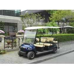 四轮42电动高尔夫球车图片