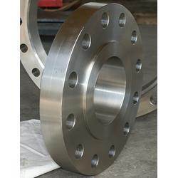 供应16Mn带颈对焊法兰_带颈对焊法兰_远昌管道图片