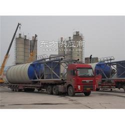 混凝土机械搅拌站、迅驰机械、进口搅拌站搬迁图片