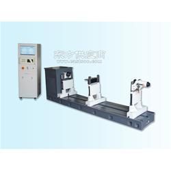 传动轴平衡机生产商 传动轴平衡机厂家交货及时 衡微供图片