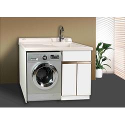 新乡阳台洗衣柜、洗衣柜、【凤凰岛洗衣柜】图片
