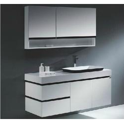 浴室柜 凤凰岛洗衣柜 贵州浴室柜定做图片