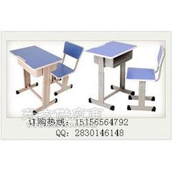 厂家全新出售学生课桌椅,中小学生课桌椅,培训桌图片