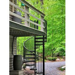 楼梯扶手_欧式楼梯扶手_钢道金属制品(优质商家)图片