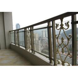室内铁艺栏杆,铁艺栏杆,钢道金属制品图片