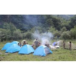 森众童子军报名中(图)、吃苦夏令营的意义、仙桃市夏令营图片