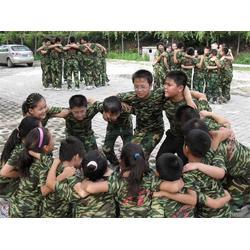 天门童军夏令营_童军夏令营在线报名_森众教育图片