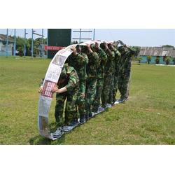新洲區培訓機構,森眾體驗式拓展,戶外素質培訓機構圖片