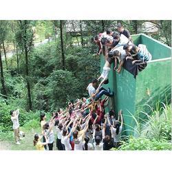 武汉野外拓展训练,野外拓展训练意义,森众教育图片