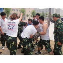 森众培训(多图)军事拓展训练项目-野外拓展训练图片