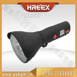 BAD208多功能手持防爆工作灯正品厂家 单双光源图片