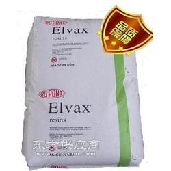 耐低温EVA 美国杜邦 420 高流动性 薄膜级EVA树脂图片