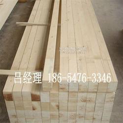 宁津普实木业木板材图片