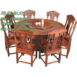 大红酸枝家具,旭东红木,大师精品,大红酸枝家具品牌图片