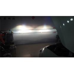 西安氙气灯,硕展改灯,汽车氙气灯图片
