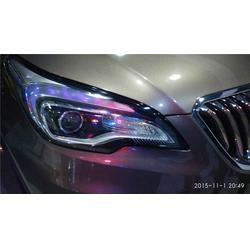 西安大灯,硕展改灯,汽车大灯透镜图片