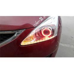 汽车led大灯|西安大灯|硕展改灯(查看)图片
