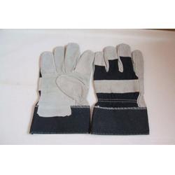 西双版纳电焊手套厂家-渝西劳保(在线咨询)西双版纳电焊手套图片