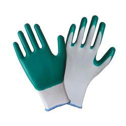 昭通电焊手套-劳保电焊手套生产-渝西劳保图片