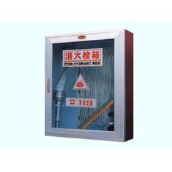 丽江消防栓箱-丽江消防栓箱-渝西劳保(查看)图片
