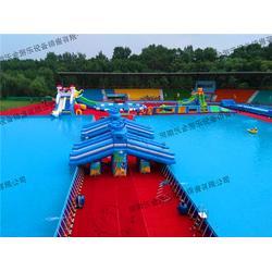 水上乐园设备 水上乐园 河南沃金(多图)图片