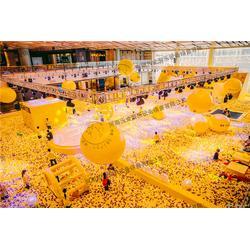 河南沃金-内蒙古海洋球-BALL百万海洋球图片