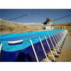 支架水池-内蒙古支架水池-河南沃金(查看)图片