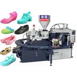 tpr鞋底注塑机,tpr鞋底注塑机,金磊制鞋(优质商家)图片