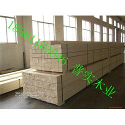 LVL木方多层板出口托盘用免熏蒸包装木方图片