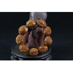 芜湖橄榄核|十八罗汉橄榄核雕|博宝工艺品(优质商家)图片