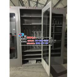 帝智牌安全工器具柜/LED显示屏安全工具柜/安全工具柜图片