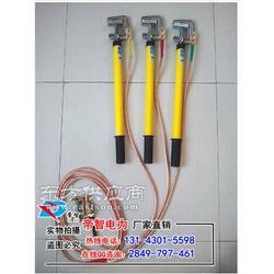高压接地线优质厂家,室内低压接地线规格图片