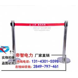 不锈钢单层带式围栏图片
