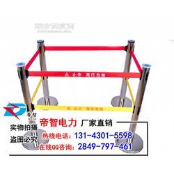 带式围栏厂家/不锈钢安全围栏图片