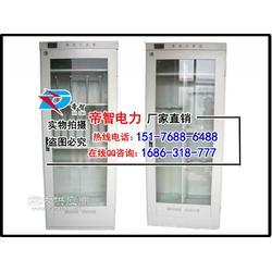 玻璃门安全工具柜华北除湿安全器具柜厂家图片