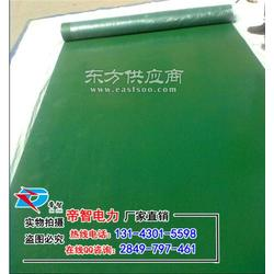 帝智绝缘橡胶板/防静电绝缘胶垫/12mm厚绝缘胶垫图片