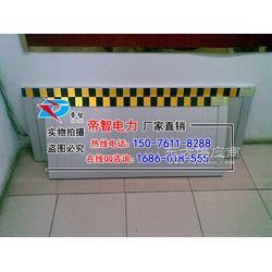铝合金挡鼠板生产厂家50公分高的挡鼠板多少钱一米图片