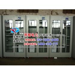 配电室电力安全工器具柜//电工专用安全工具柜厂家图片