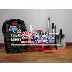 防汛便携式工具包/组合防汛工具包报价图片