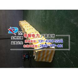 帝智挡水墙尺寸规格/现货注水式堵水墙厂家图片