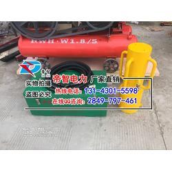 便携式气动打桩机技术参数/防汛物资打桩机生产厂家图片