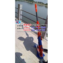 防汛救援物资抛投器,救生气动抛投器,远距离发射抛投器图片